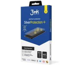 3MK Fólie antimikrobiální SilverProtection+ pro Samsung Galaxy A20e (SM-A202)