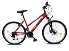 Olpran brdski bicikl 26 Discovery Lady sus discovery Lady sus disc