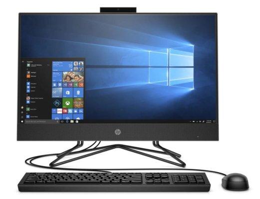 Domácí, kancelářský počítač All-in-One HP 205G4 AiO 23.8 NT (1C6V5EA)