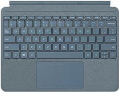 Microsoft Etui Surface Go Type Cover (Ice Blue), ENG KCS-00111