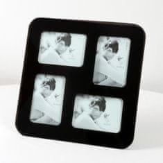Erno Cambridge-Gal. foto okvir, 4 x 9 x 13 cm, crni (226015)