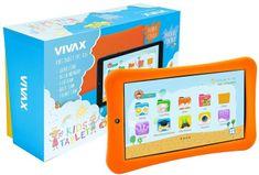 Vivax TPC-705 (3G) tablet za djecu