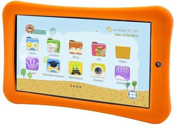 Tablet Vivax TPC-705 Kids, lehký, kompaktní, HD rozlišení
