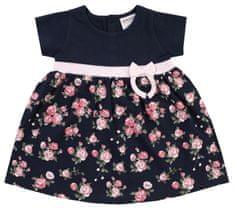 Jacky 3911470 Haljina za djevojčice kratkih rukava Classic Girls