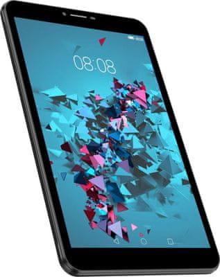Tablet Vivax TPC-805 3G, lehký, kompaktní, HD rozlišení
