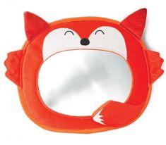 Diono Zrkadlo Easy View Fox