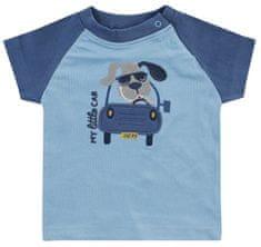 Jacky 1211100 majica za dječake Happy Car Friends