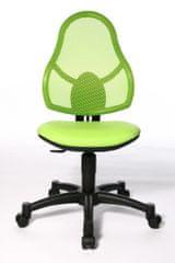 Topstar Open Art Junior židle zelená