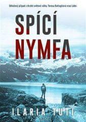 Tuti Ilaria: Spící nymfa