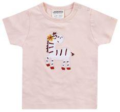 Jacky 1211060 Jungle Girl majica za djevojčice
