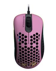 UVI Lust GallaSandalla Pink Edition miška, RGB,16000 DPI, USB, roza