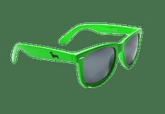 Kašmir WAYFARER WR12 zelené - skla tmavá