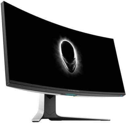 Dell Alienware AW3821DW (210-AXQM) 1900R ukrivljen zaslon