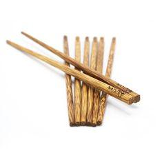Natu Kokosové jedálenské paličky