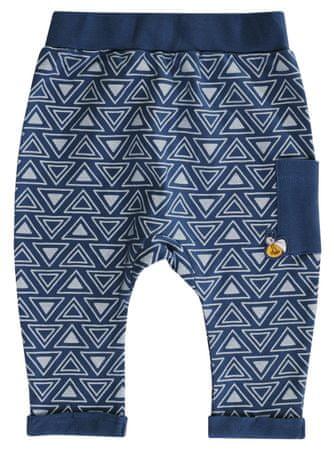 Jacky dekliške hlače Jungle Girl 3711080, 74, temno modre