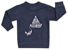 Jacky 1311310 Ocean Child dječja majica od organskog pamuka