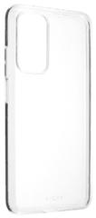 FIXED TPU gélové puzdro pre Huawei P Smart 2021 FIXTCC-598, číre