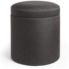 VonHaus stolica s prostorom za odlaganje (VONPO-4000211)