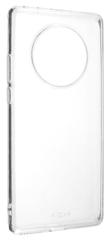FIXED TPU gélové púzdro pre Huawei Mate 40 Pro 5G FIXTCC-600, číre