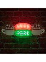 Lampička Friends - Central Perk LED Neon