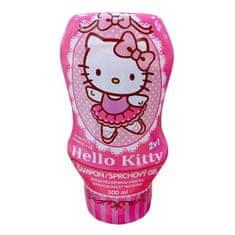 VITALCARE CZ Šampón a sprchový gél Hello Kitty