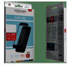 MyScreen Protector Lite Full Glue zaščitno kaljeno steklo za iPhone 12 / 12 Pro