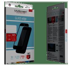 MyScreen Protector Lite Full Glue zaščitno kaljeno steklo za iPhone 12 Pro Max