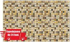 Grace PVC 3D obklad GRACE - Mozaika Casablanca