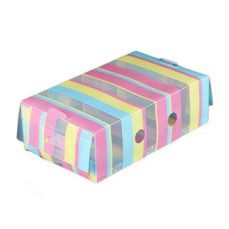 Kraftika Cipő tároló doboz 30×18×10 cm