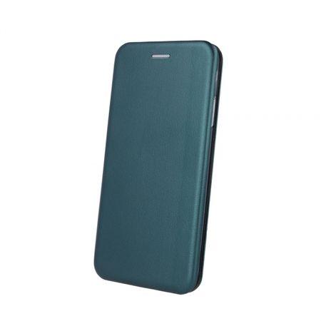 Havana Premium Soft ovitek za Samsung Galaxy S20 FE, preklopni, zelen