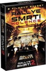 Rallye smrti kolekce - Blu-ray