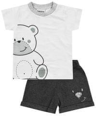 Jacky 3311000 Welcome Dječji set majica i kratkih hlača