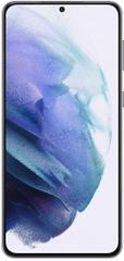 SAMSUNG Galaxy S21+ 5G, 8GB/256GB, Silver