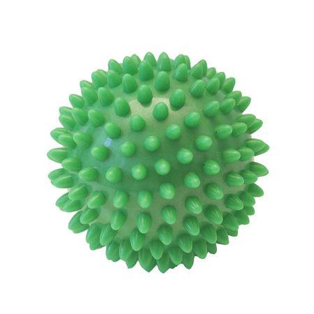 Yate Masažna žogica - 7 cm - zelena