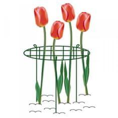 Bradas Kruhová podpera rastlín s mriežkou priemer 30 cm, výška 45cm