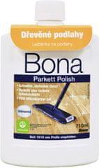 Bona Parkett Polish - leštěnka na dřevěné podlahy 0.71 l lesk