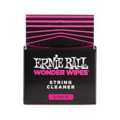 Ernie Ball 4277 Wonder Wipes čistič strun