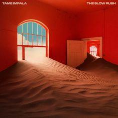 Tame Impala: The Slow Rush - LP