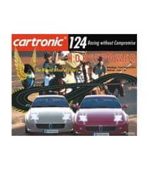 Autec XXL Autodráha Cartronic Horsepower 1:24