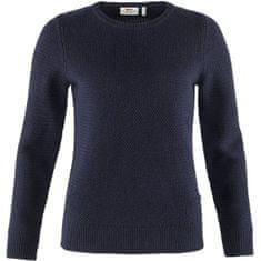 Fjällräven Övik Structure Sweater W