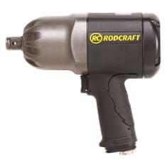 """Rodcraft Pneumatický rázový utahovák 3/4"""" RODCRAFT RC2377– povolovací moment 1950Nm"""