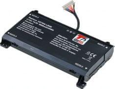 Baterie T6 power HP Omen 17-an000, 17-an100, 16pin, Geforce 1060/1070, 6600mAh, 95Wh, 8cell, Li-ion