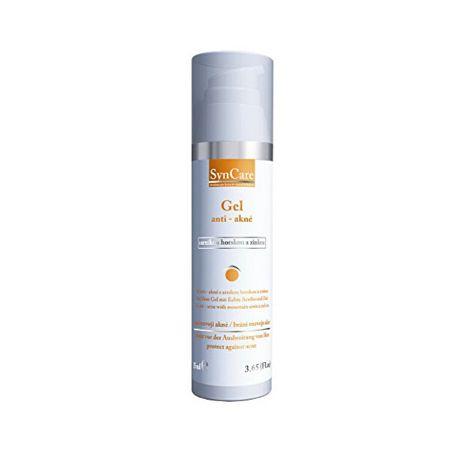 Syncare Bőrápoló gél pattanások ellen 75 ml