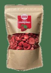 Chevron Nutrition Lyofilizované jahody