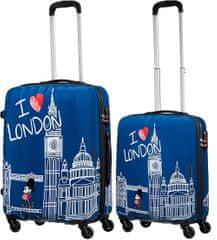 American Tourister AlfaTwist - Take Me Away Mickey London