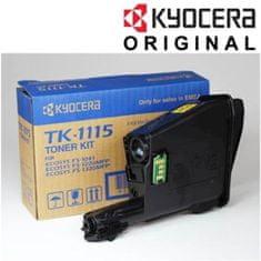 Kyocera toner TK-1115, crni, za 1.600 stranica