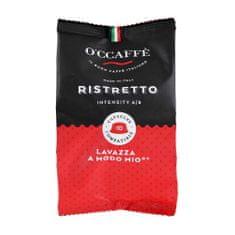O'Ccaffé O'Ccaffé Ristretto - 10 ks kapsúl A MODO MIO 6/8 10 x 7g