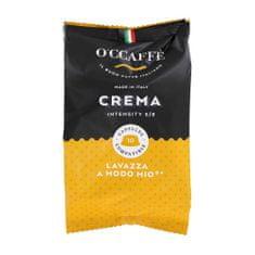 O'Ccaffé O'Ccaffé Crema - 10 ks kapsúl A MODO MIO 5/8 10 x 7g