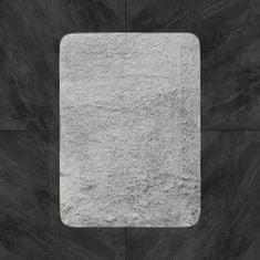 Povlečeme vše Kúpelňová predložka 50x80cm - svetlo šedá