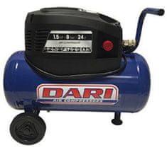 DARI AIR Kompresor DARI SPIDER 24/195